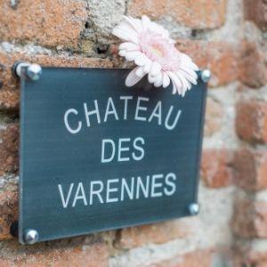 Vidéo Château des Varennes